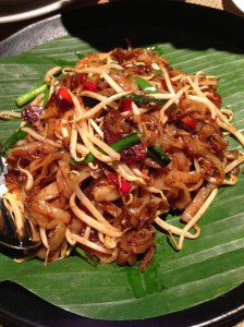 What char kway is supposed to look like